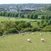Farmland, leisure land and a cityscape [1]