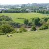 Farmland, leisure land and a cityscape [2]