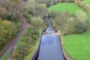 Wimbleball Dam