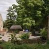 Old Brampton village