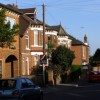 St Winifred's Road, Shirley