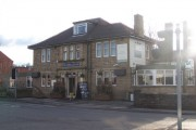 The Travellers' Inn - 1, The Common, Ecclesfield