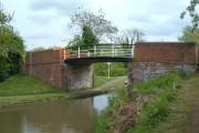 Bridge 111, Grand Union Canal
