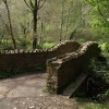 Bridge over the Heddon