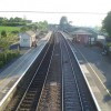 Castle Cary : Castle Cary Railway Station
