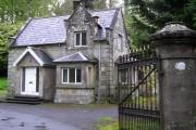 Gatehouse, Parkanaur
