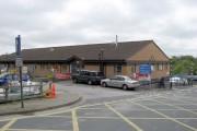 Blood Donation Centre, Derriford