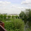 The Lake, Trafford Ecology Park, Trafford Park, Manchester