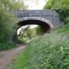 Bridge over the Weavers Way