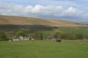 Pastures, Carrshield