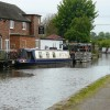 Zouch canal And pub