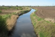 River Alt from the Trans Pennine Trail