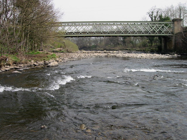 Wolsingham Bridge