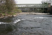 Wolsingham Bridge