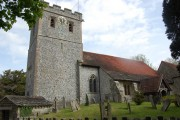 Ringmer Church