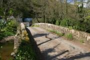 Newmill Bridge