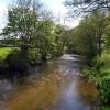 River Avon at Newmill Bridge