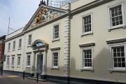Trinity House, Hull