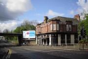 The Carousel Bar, Bellshill