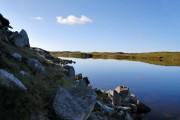 Loch an Tairbeirt