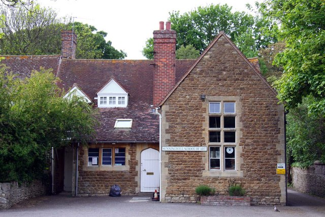Sunningwell School of Art