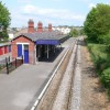 Redland station