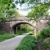 Throstle Grove Bridge
