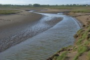 Coastline, Newton Marsh