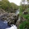 River Tees at the big island