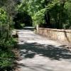 Bridge At Underwood