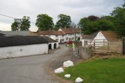 Denton Village   West of Darlington