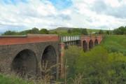 Bridge at Gamesley