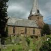 Fownhope Church