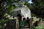 Ilston church