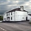 The (former) Toby Jug Inn, Bickington