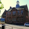 The Carnegie Library at Montrose