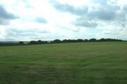 Farmland North of Lingholm Farm