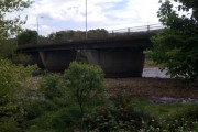 Bridge at Haydon Bridge