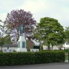 Memorial at Montrose