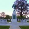 War  Memorial at Montrose