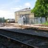Railway depot, Wolsingham