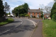 Junction, Staplehay