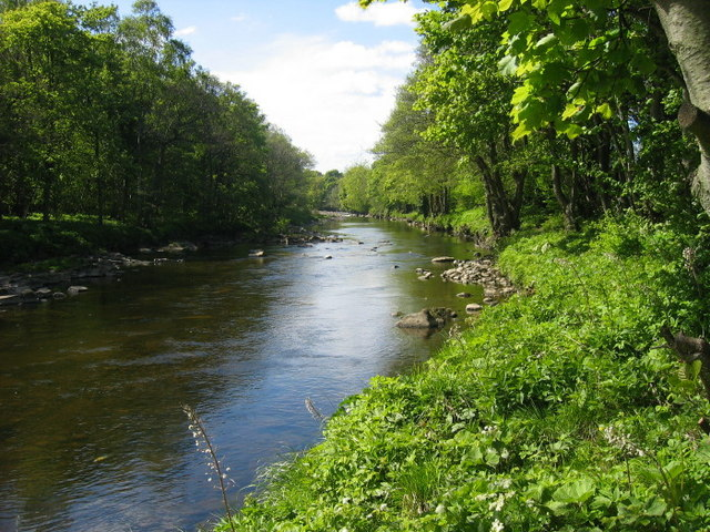 River Wear
