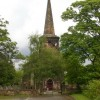 Parish Church of Newton-in-Makerfield Emmanuel, Wargrave