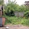 Wise Terrace, dead end, Leamington