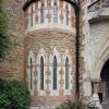 St George the Martyr, Aubrey Walk, London W8 - Exterior feature
