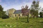 St. Anne's Church, Ancroft, Northumberland