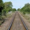 Nene Valley Railway line