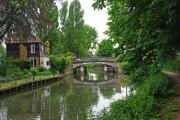 Roydon Bridge