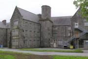 Tyrone and Fermanagh Hospital, Omagh